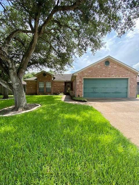 14509 Reagan Drive, Corpus Christi, TX 78410 (MLS #385605) :: RE/MAX Elite | The KB Team