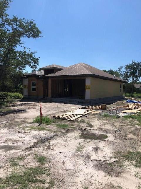 926 S 9th Street, Aransas Pass, TX 78336 (MLS #386251) :: South Coast Real Estate, LLC