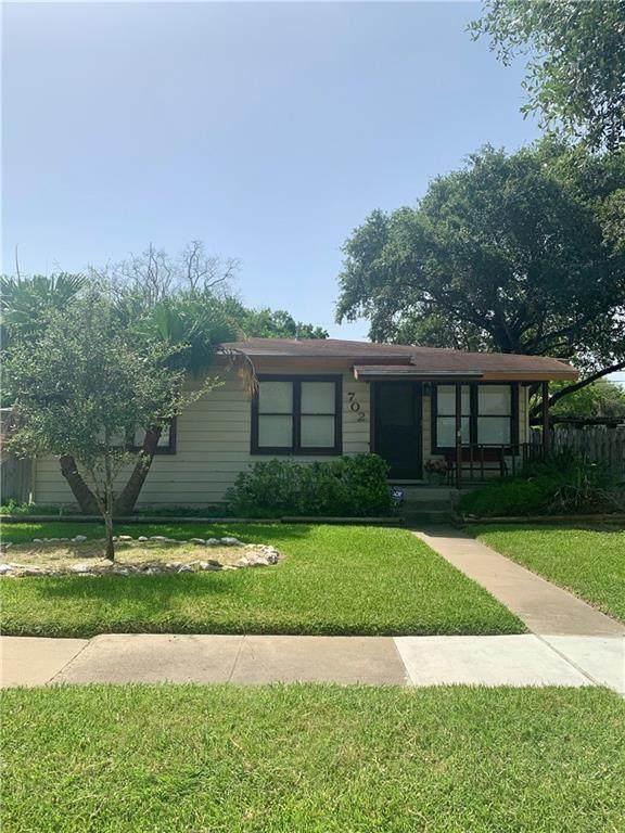 702 Chase Drive, Corpus Christi, TX 78412 (MLS #386284) :: South Coast Real Estate, LLC