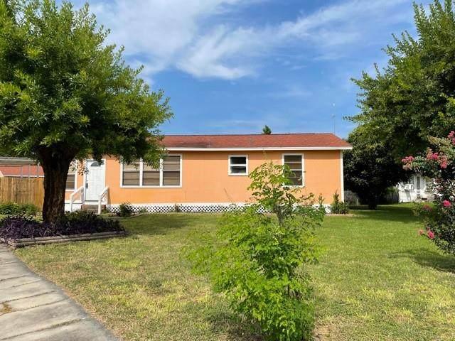 2494 2nd Street, Ingleside, TX 78362 (MLS #386288) :: South Coast Real Estate, LLC