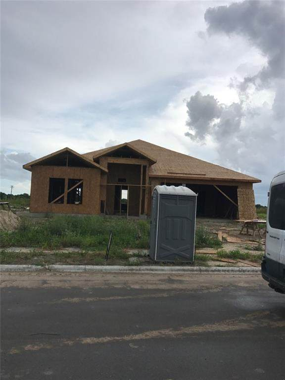 506 Hancock, Odem, TX 78370 (MLS #386341) :: KM Premier Real Estate