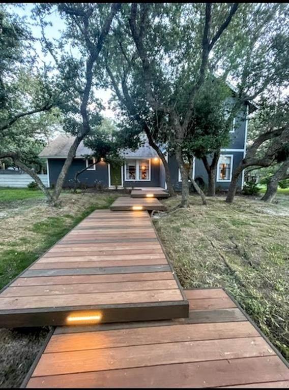 107 Resaca Lane, Rockport, TX 78382 (MLS #386374) :: KM Premier Real Estate