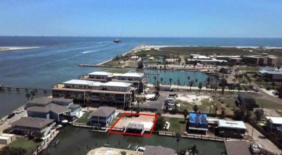 1017 Private Road B, Port Aransas, TX 78373 (MLS #386482) :: RE/MAX Elite Corpus Christi