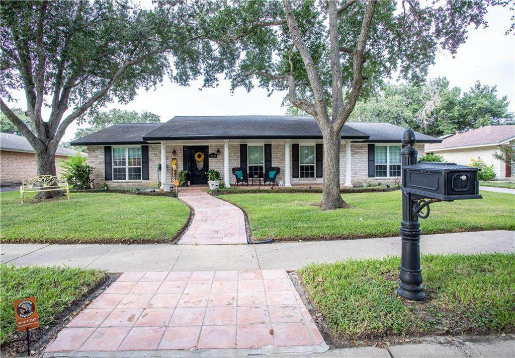 5110 Moultrie Drive - Photo 1