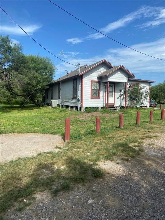 3210 N Fm 1355, Kingsville, TX 78363 (MLS #387204) :: KM Premier Real Estate