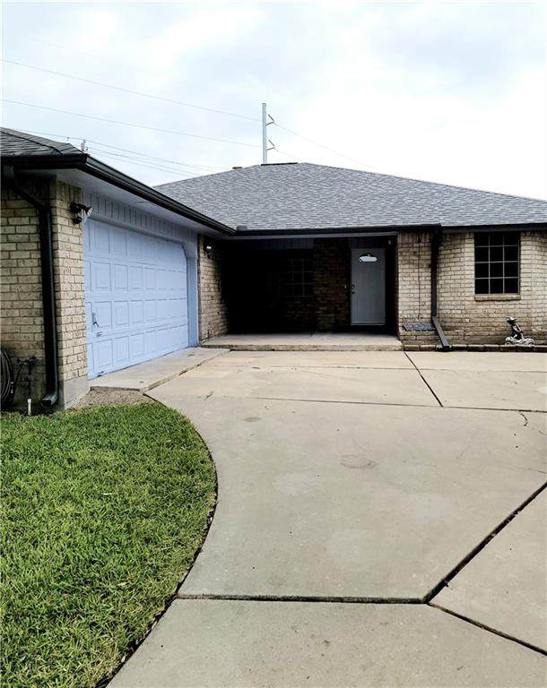 6222 Beckford, Corpus Christi, TX 78414 (MLS #387334) :: RE/MAX Elite | The KB Team