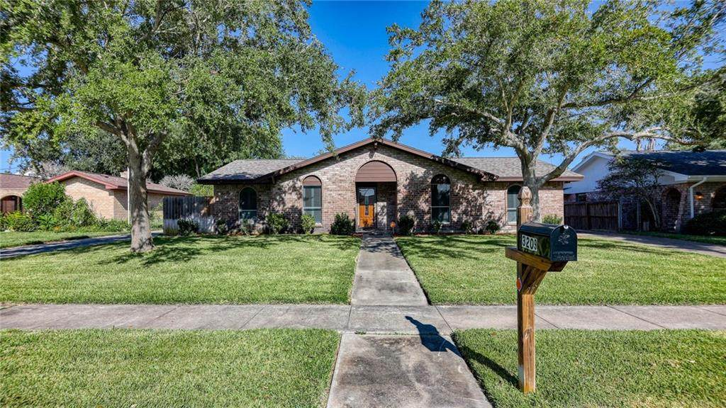3209 Coral Reef Drive - Photo 1