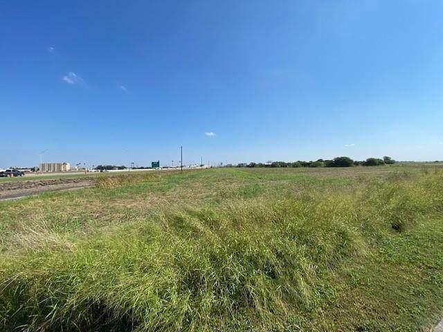 00 N Hwy 77, Kingsville, TX 78363 (MLS #388250) :: KM Premier Real Estate