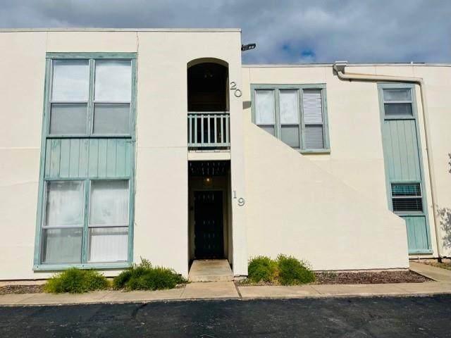 2003 N Fulton Beach Rd #19, Rockport, TX 78382 (MLS #388494) :: South Coast Real Estate, LLC