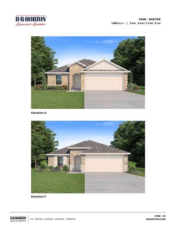 1826 Secretariat Drive, Corpus Christi, TX 78417 (MLS #388518) :: RE/MAX Elite | The KB Team