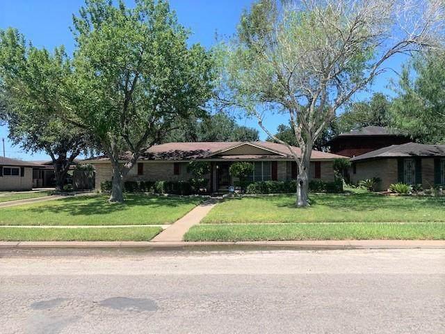 204 N Pasadena Street, Kingsville, TX 78363 (MLS #388522) :: RE/MAX Elite | The KB Team