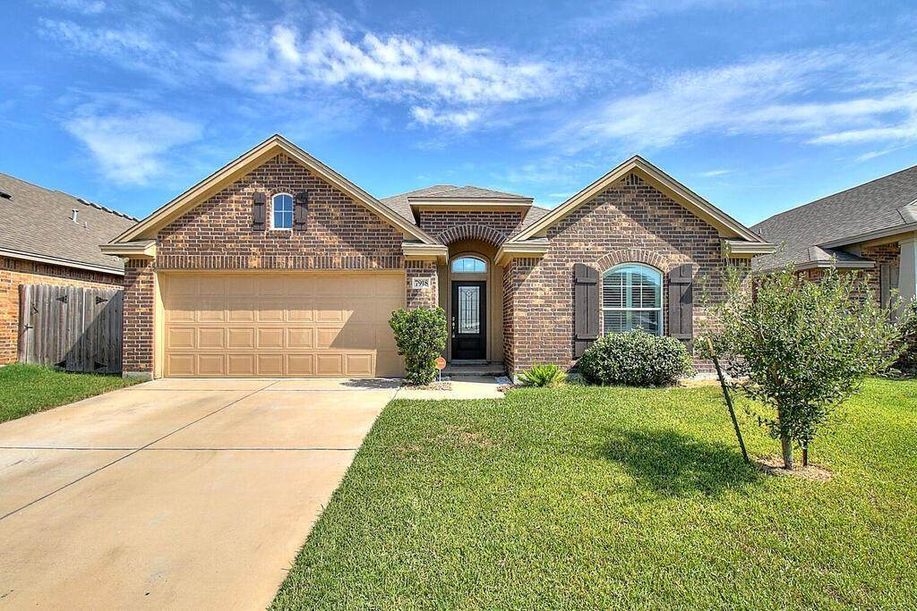 7918 Fort Griffen Drive - Photo 1