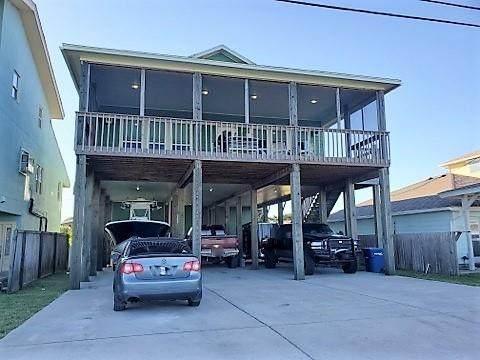 3342 Maui Drive, Corpus Christi, TX 78418 (MLS #388816) :: The Lugo Group
