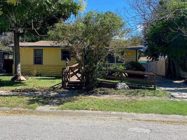 1021 Stirman Street, Corpus Christi, TX 78411 (MLS #388833) :: RE/MAX Elite Corpus Christi