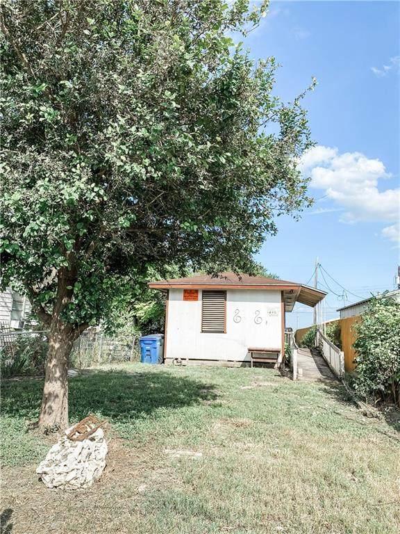 1446 Main Drive, Corpus Christi, TX 78409 (MLS #388839) :: South Coast Real Estate, LLC