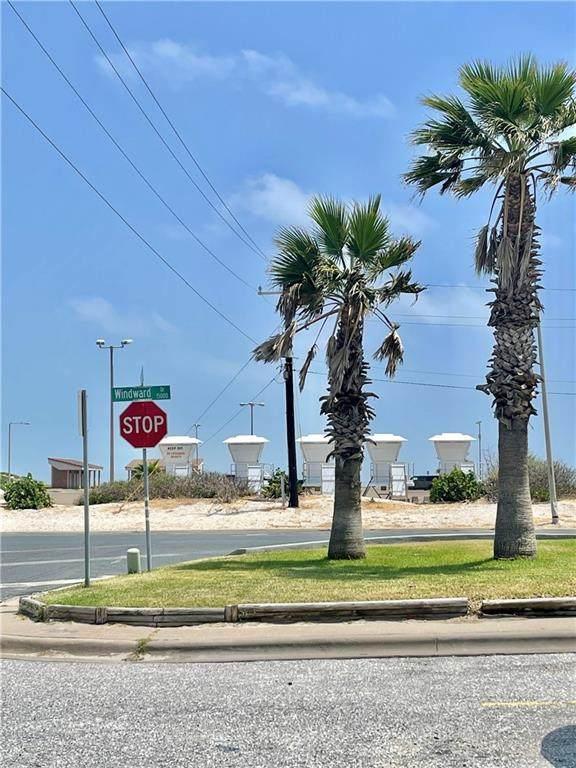 15005 Windward Drive, Corpus Christi, TX 78418 (MLS #388869) :: KM Premier Real Estate