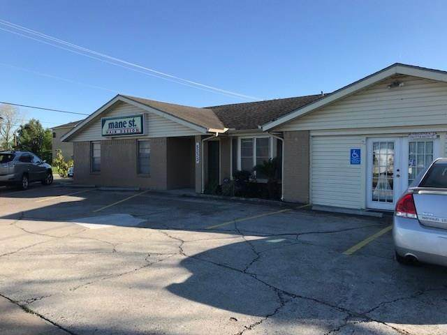 5333,5329 Williams Drive, Corpus Christi, TX 78411 (MLS #388874) :: KM Premier Real Estate