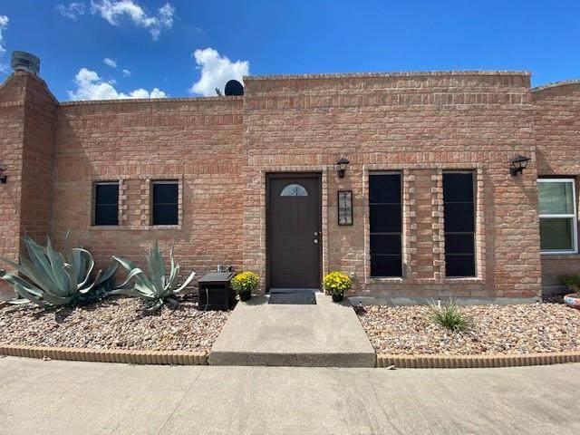4123 S Brahma Boulevard, Kingsville, TX 78363 (MLS #388920) :: RE/MAX Elite Corpus Christi
