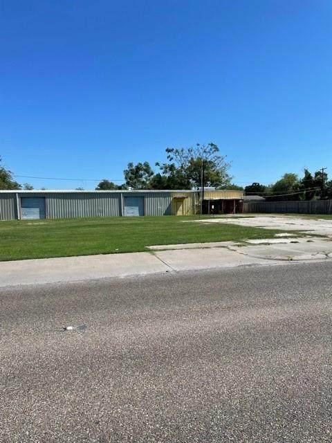 1304 S 14th Street, Kingsville, TX 78363 (MLS #389302) :: RE/MAX Elite | The KB Team