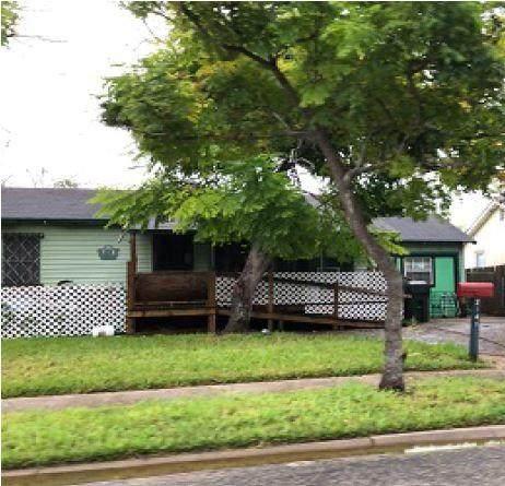 2141 Shirley Drive, Corpus Christi, TX 78416 (MLS #389422) :: South Coast Real Estate, LLC