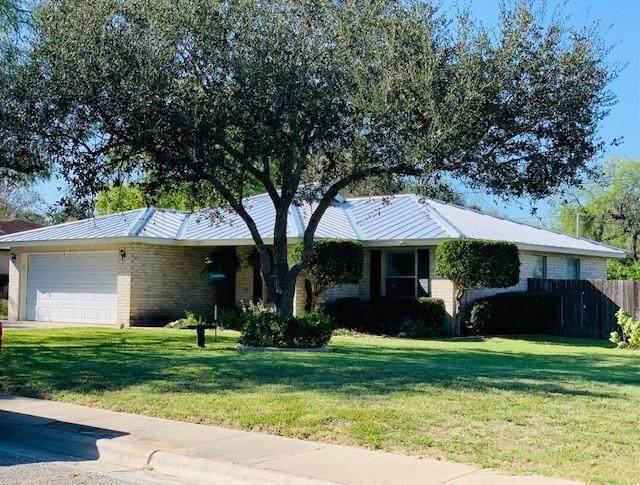 1209 Las Palmas, Alice, TX 78332 (MLS #389480) :: KM Premier Real Estate