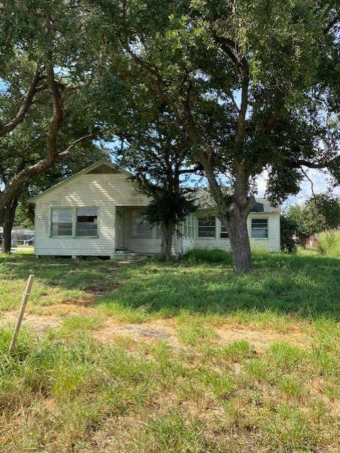530 W Richard Avenue, Kingsville, TX 78363 (MLS #389509) :: South Coast Real Estate, LLC