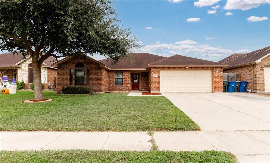 2810 Yeager Drive - Photo 1