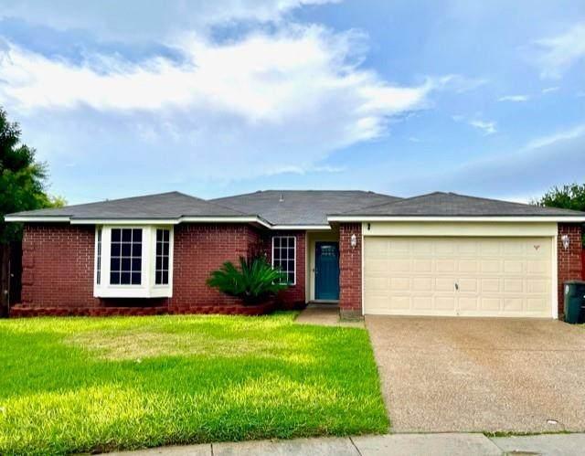 3826 Andrea, Corpus Christi, TX 78414 (MLS #389591) :: South Coast Real Estate, LLC