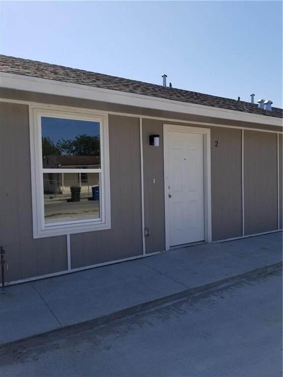 2937 Ruth Street, Corpus Christi, TX 78405 (MLS #389736) :: KM Premier Real Estate