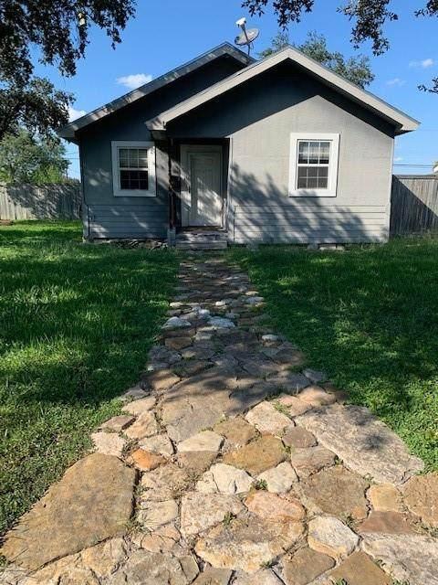 930 W Kenedy Avenue, Kingsville, TX 78363 (MLS #389784) :: South Coast Real Estate, LLC