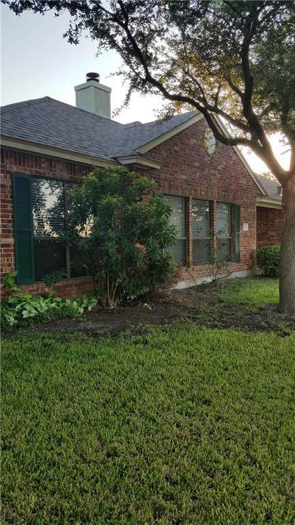 4022 Wood River Drive 7A, Corpus Christi, TX 78410 (MLS #389790) :: South Coast Real Estate, LLC