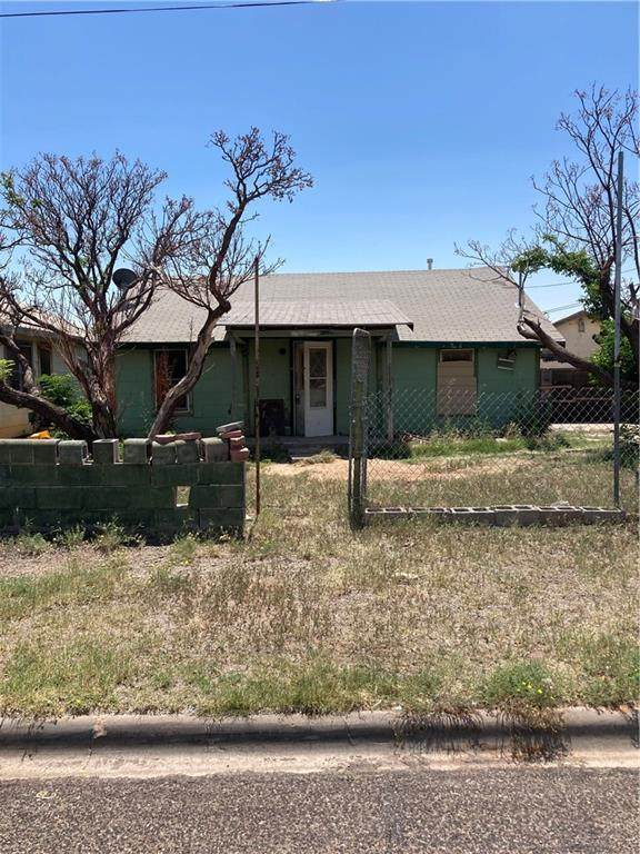 928 S Jackson Ave, Other, TX 79761 (MLS #389797) :: South Coast Real Estate, LLC
