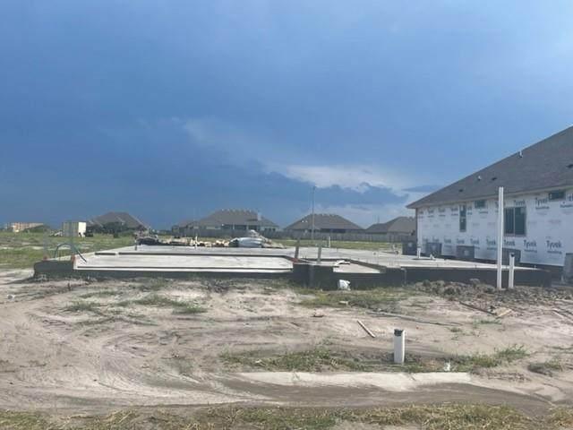 2614 Vista Del Sol, Corpus Christi, TX 78414 (MLS #389821) :: South Coast Real Estate, LLC
