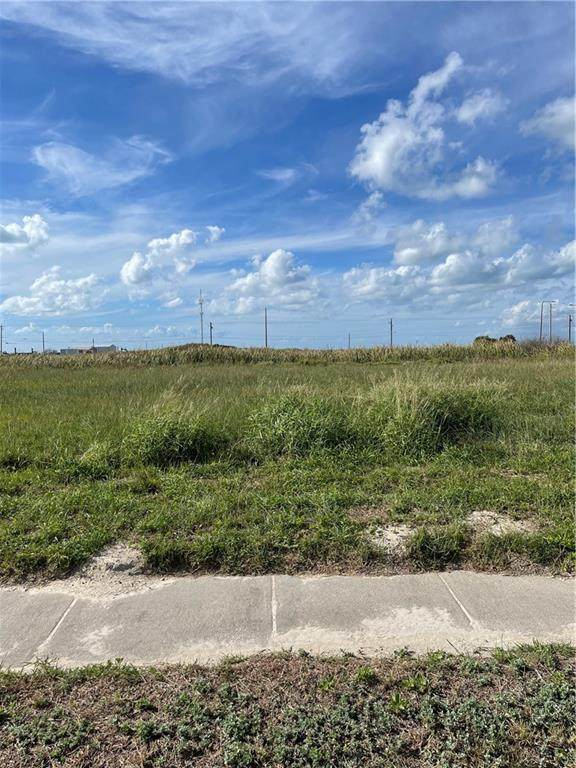 7554 La Concha Boulevard, Port Aransas, TX 78373 (MLS #389826) :: South Coast Real Estate, LLC