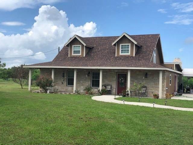 2082 Morgan Lane, Ingleside, TX 78362 (MLS #389867) :: South Coast Real Estate, LLC