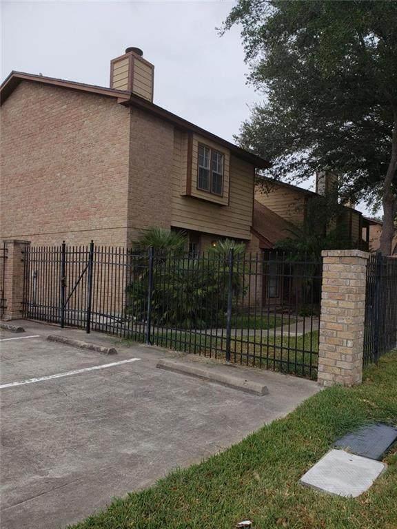 Corpus Christi, TX 78413 :: KM Premier Real Estate