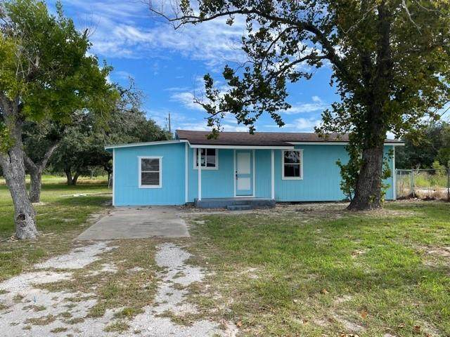351 N 13th Street, Aransas Pass, TX 78336 (MLS #390072) :: KM Premier Real Estate