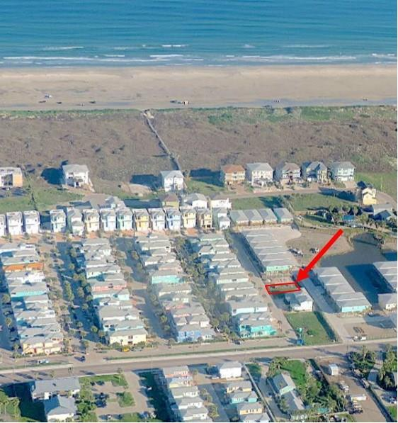 2525 S 11th St #4, Port Aransas, TX 78373 (MLS #307771) :: RE/MAX Elite Corpus Christi