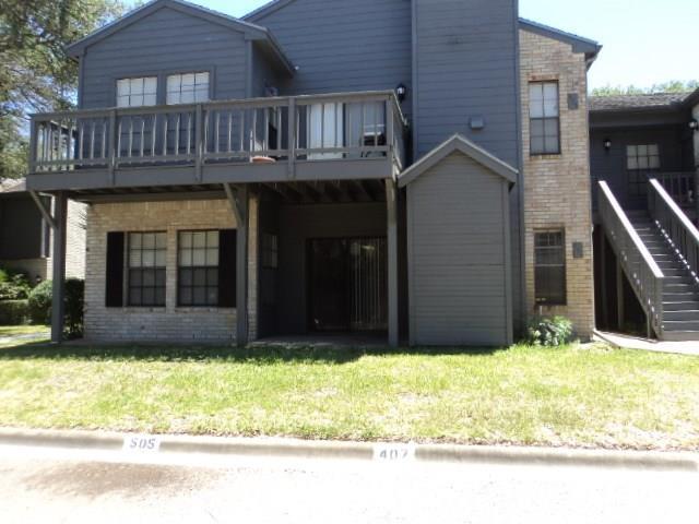 210 Oak Bay St #403, Rockport, TX 78382 (MLS #309399) :: Better Homes and Gardens Real Estate Bradfield Properties