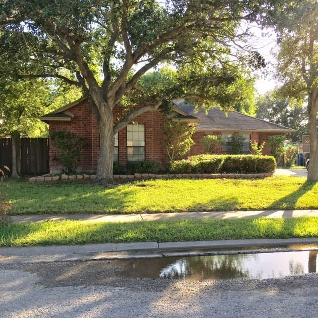 4217 Nicklaus, Corpus Christi, TX 78413 (MLS #319495) :: Better Homes and Gardens Real Estate Bradfield Properties