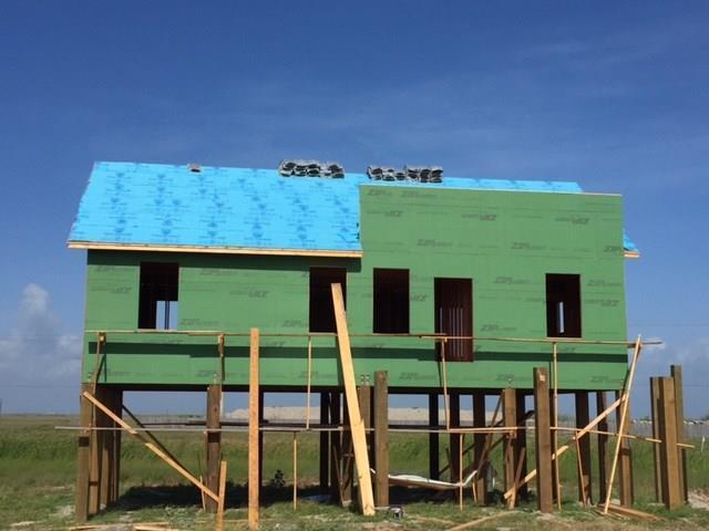 165 Breezy Ct, Port Aransas, TX 78373 (MLS #326625) :: Better Homes and Gardens Real Estate Bradfield Properties