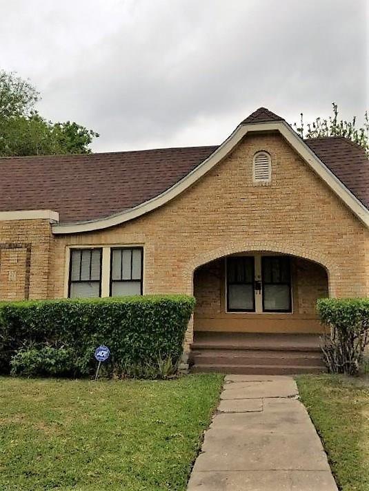 452 Cole St, Corpus Christi, TX 78404 (MLS #328061) :: Better Homes and Gardens Real Estate Bradfield Properties