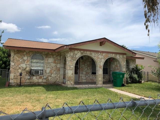 141 N Rife St, Aransas Pass, TX 78336 (MLS #332438) :: RE/MAX Elite Corpus Christi