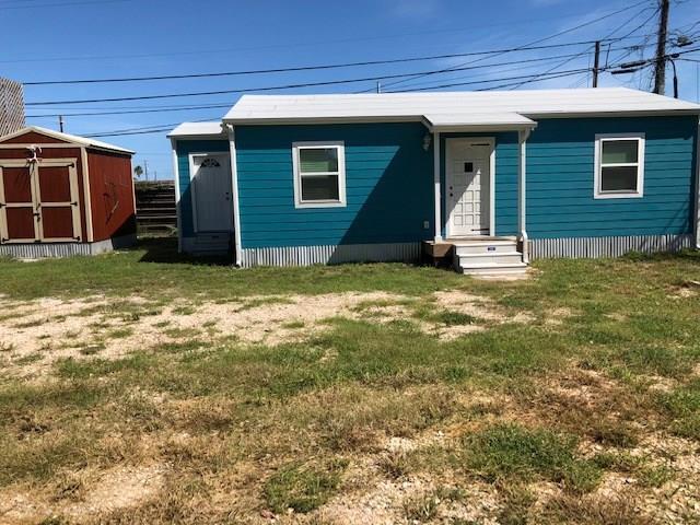 1121 & 1125 Preston St, Corpus Christi, TX 78418 (MLS #335922) :: Desi Laurel & Associates