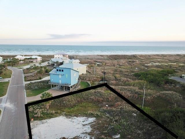 719/722 Sea Breeze Ln, Port Aransas, TX 78373 (MLS #338100) :: Desi Laurel & Associates