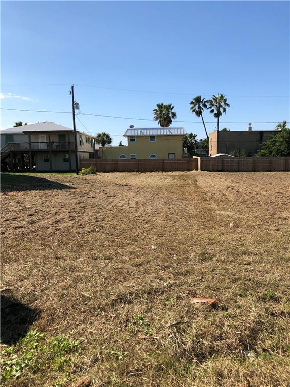 414 Bralley Dr, Port Aransas, TX 78373 (MLS #340154) :: RE/MAX Elite Corpus Christi