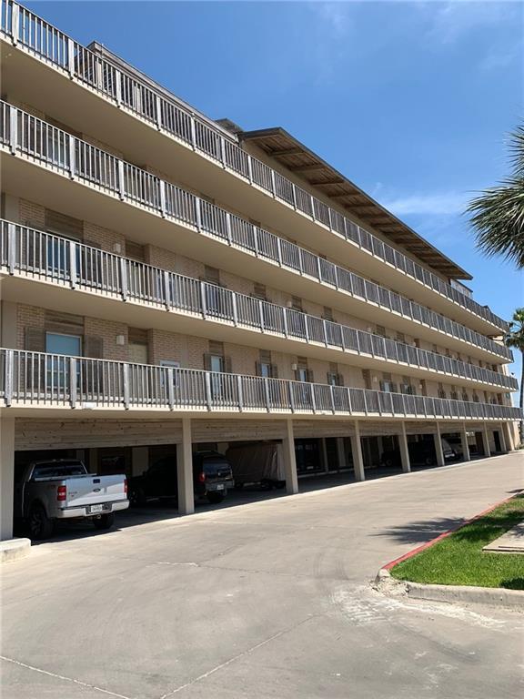 200 Cotter Ave W D-1, Port Aransas, TX 78373 (MLS #341022) :: Desi Laurel Real Estate Group