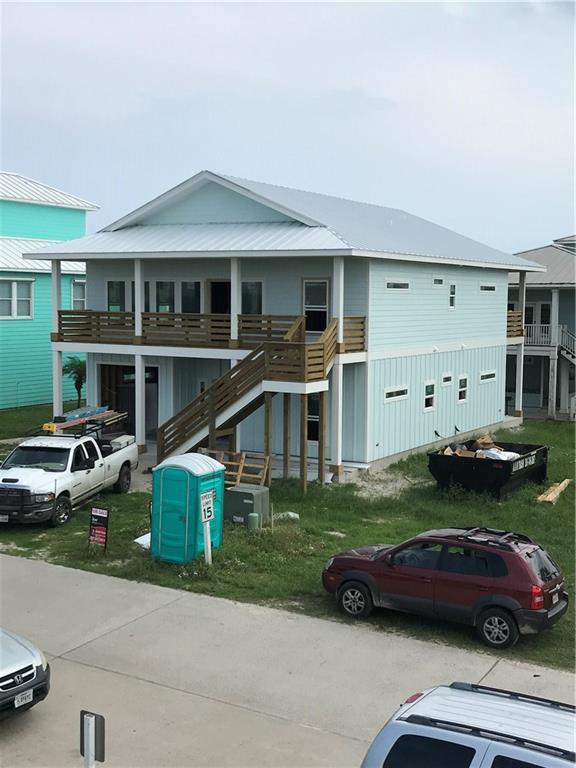 232 Royal Dunes, Port Aransas, TX 78373 (MLS #342477) :: Desi Laurel Real Estate Group