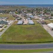 14101 S Padre Island Dr, Corpus Christi, TX 78418 (MLS #342607) :: Desi Laurel Real Estate Group