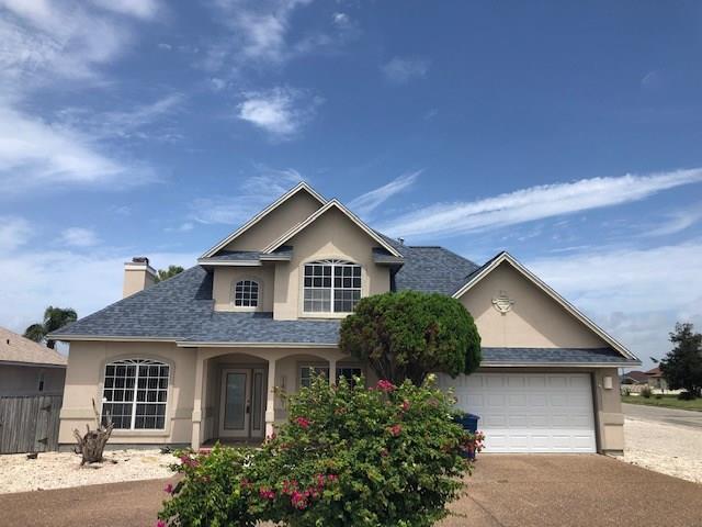 14901 Canadian Mist, Corpus Christi, TX 78418 (MLS #345288) :: Desi Laurel Real Estate Group